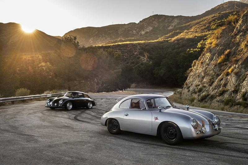 DLEDMV - Porsche 356 Emory Outlaw - 40