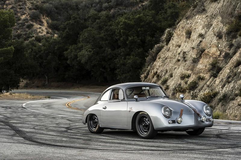 DLEDMV - Porsche 356 Emory Outlaw - 41