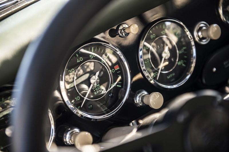 DLEDMV - Porsche 356 Emory Outlaw - 43