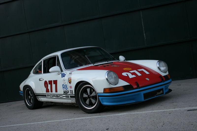 DLEDMV - Porsche 911 Magnus Tokyo - 01