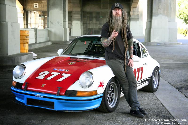 DLEDMV - Porsche 911 Magnus Tokyo - 04