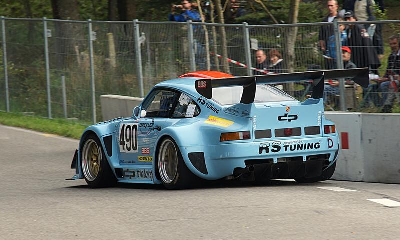DLEDMV - Porsche 935 DP2 Stolz - 06