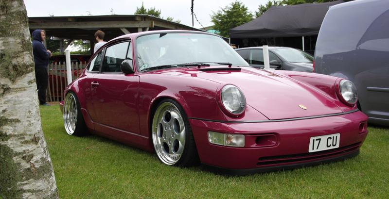 DLEDMV - Porsche 964 fushia milestone71 - 03