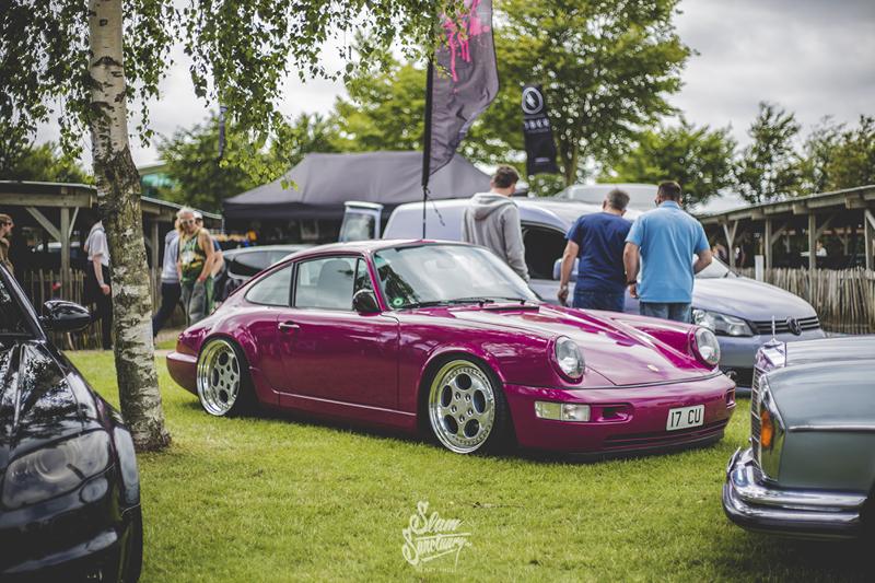 DLEDMV - Porsche 964 fushia milestone71 - 04