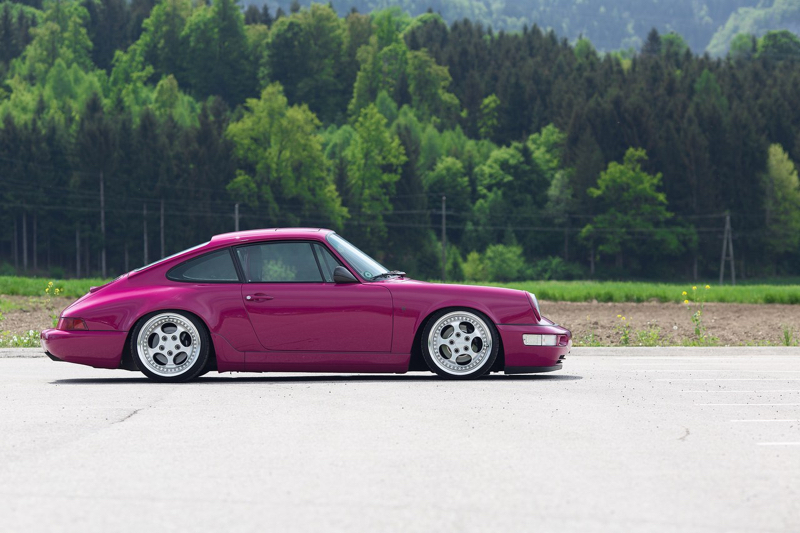 DLEDMV - Porsche 964 fushia milestone71 - 20