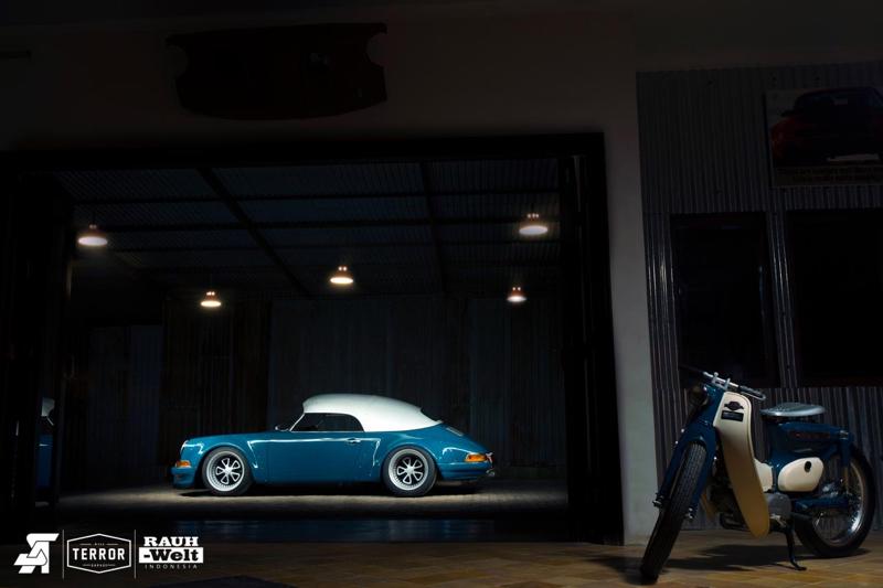 DLEDMV - Porsche RWB Speedster - 16