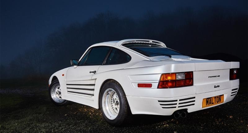 DLEDMV - Rinspeed Porsche 930 Testarossa - 06