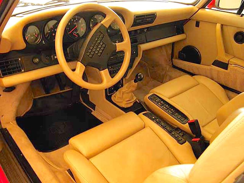DLEDMV - Rinspeed Porsche 930 Testarossa - 10