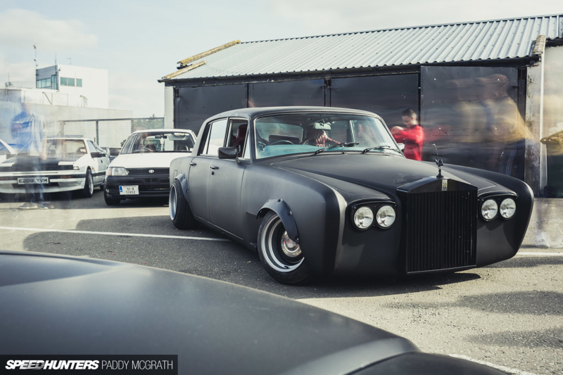 DLEDMV - Rolls Royce Drift Z Cars - 01