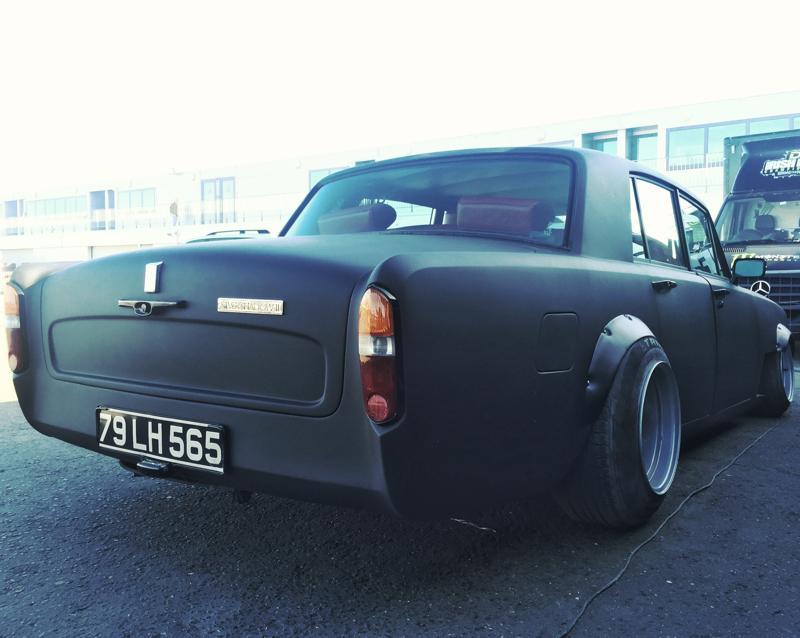 DLEDMV - Rolls Royce Drift Z Cars - 08