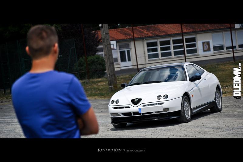 DLEDMV - Alfa GTV V6T Kevin R - 02