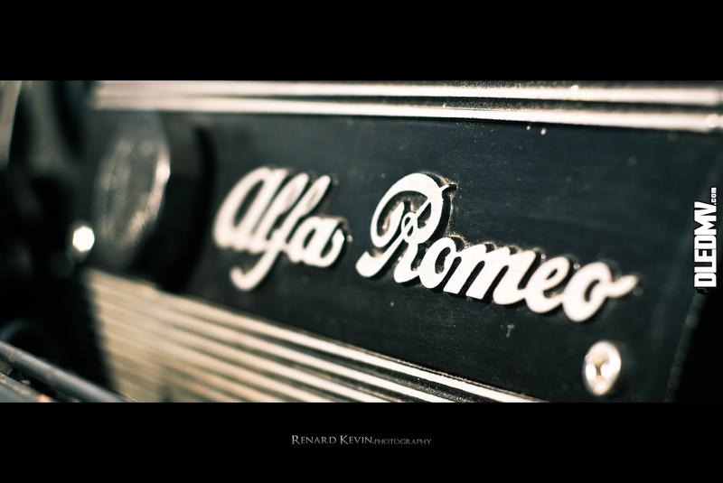 DLEDMV - Alfa GTV V6T Kevin R - 03