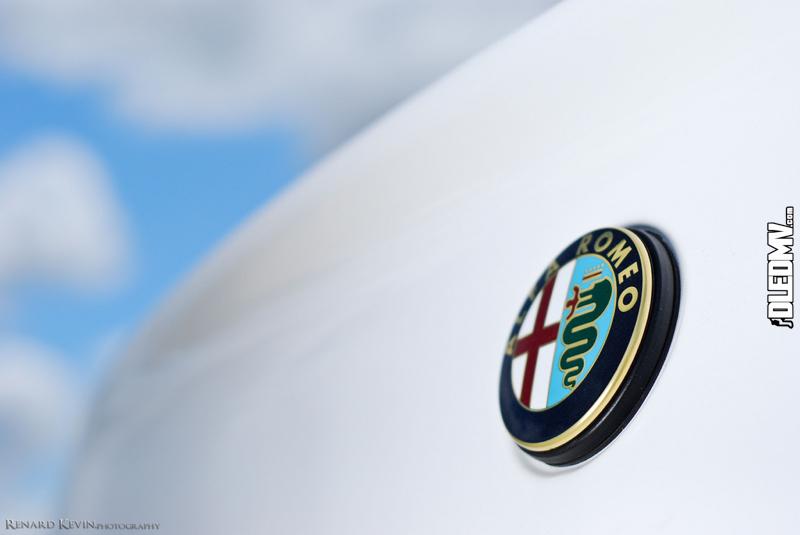 DLEDMV - Alfa GTV V6T Kevin R - 06