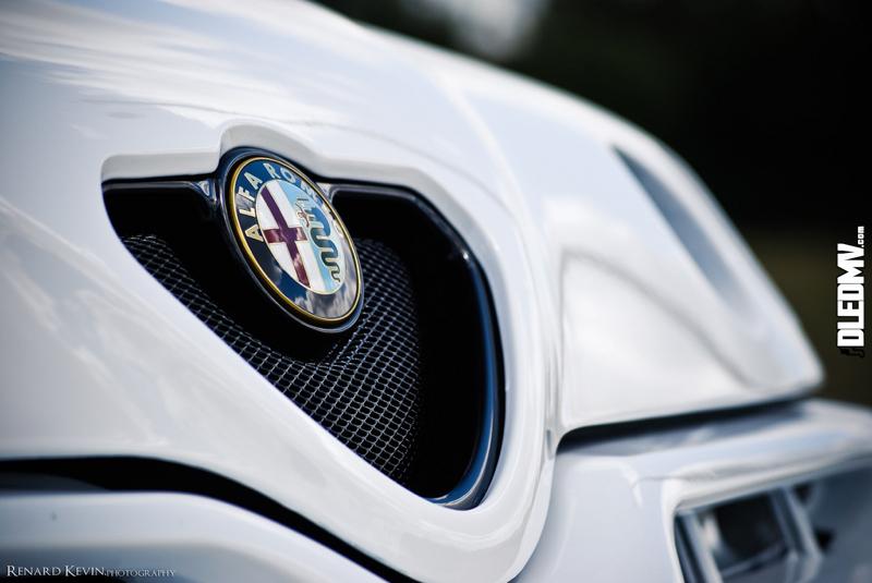 DLEDMV - Alfa GTV V6T Kevin R - 07