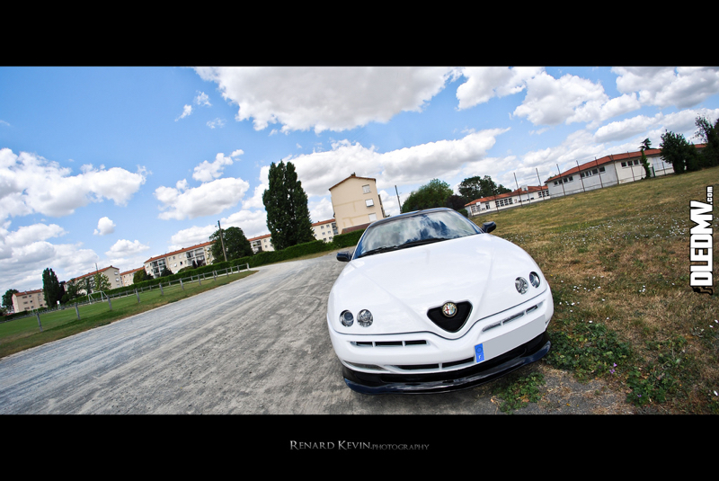 DLEDMV - Alfa GTV V6T Kevin R - 13