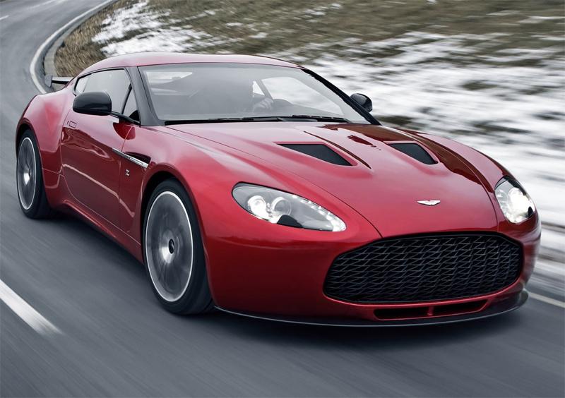DLEDMV - Aston Vantage V12 Zagato - 04