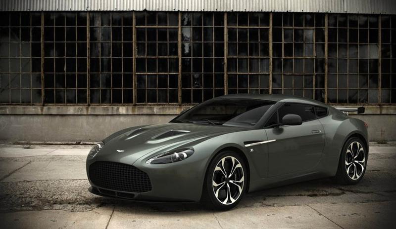 DLEDMV - Aston Vantage V12 Zagato - 08