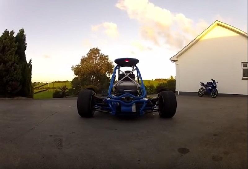 james carroll u0026 39 s drift buggy