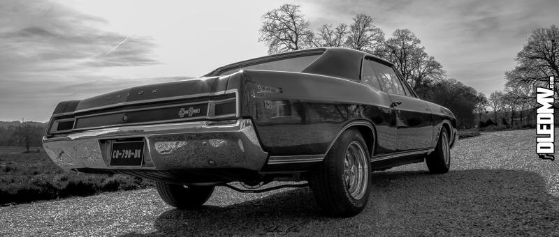 DLEDMV - Buick Skylark gran sport Julien F - 05