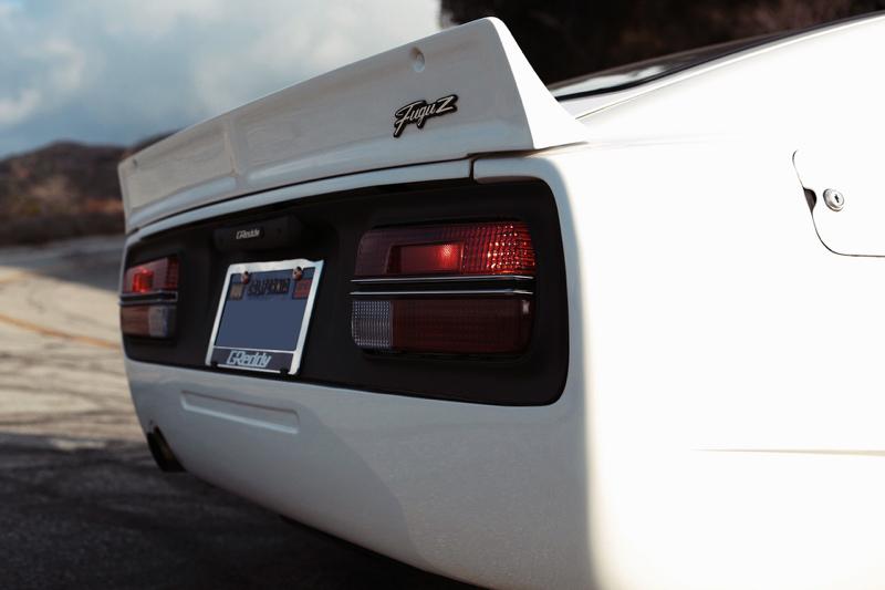 DLEDMV - Datsun 240Z Sung Kang - 13
