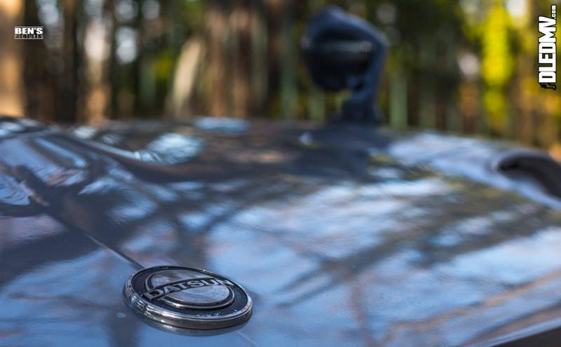 Datsun 260... L'ombre du Z ! 3