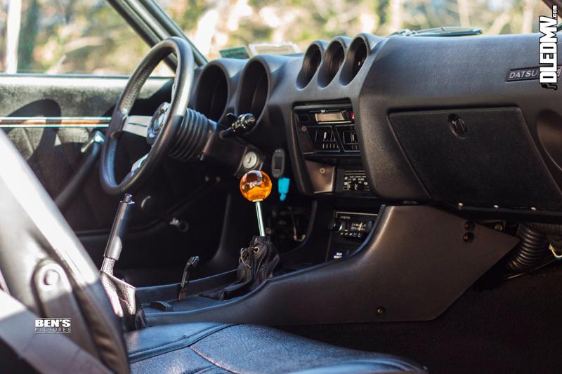 DLEDMV - Datsun 260Z Laurent Ben - 05