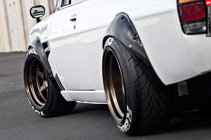 DLEDMV - Datsun KPGC10 Hakotora - 02