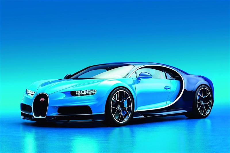 DLEDMV - Geneve 2K15 Bugatti Chiron - 01