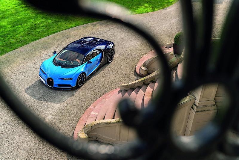 DLEDMV - Geneve 2K15 Bugatti Chiron - 09