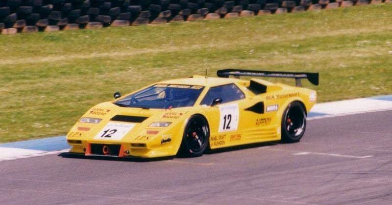 DLEDMV - JGTC Super GT The best - 04