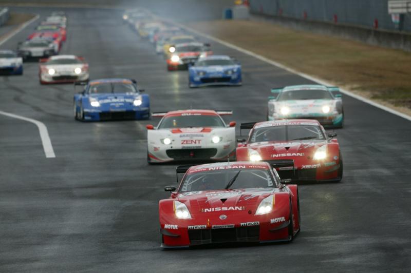 DLEDMV - JGTC Super GT The best - 05