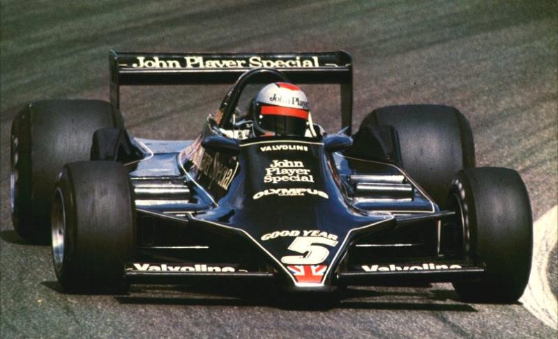 DLEDMV - Lotus 79 Andretti - 01