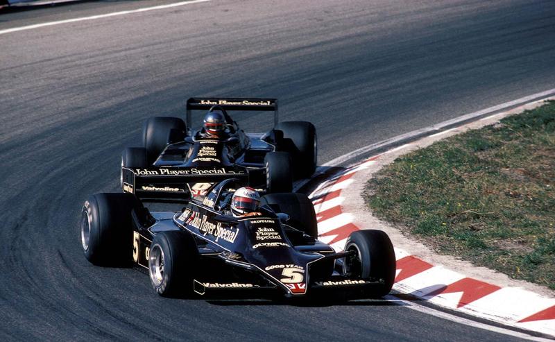 DLEDMV - Lotus 79 Andretti - 02