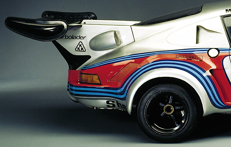 DLEDMV - Porsche 911 2.2 RSR turbo - 01