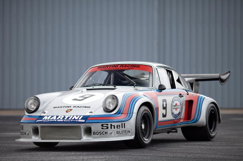 DLEDMV - Porsche 911 2.2 RSR turbo - 06