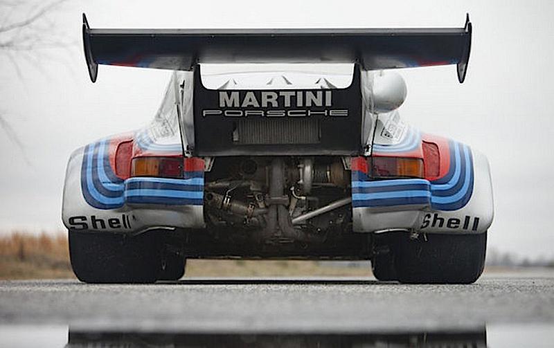 DLEDMV - Porsche 911 2.2 RSR turbo - 07