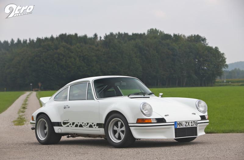 DLEDMV - Porsche 911 3.4 RSR RUF - 11