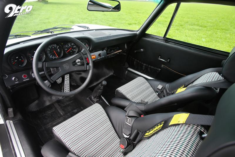 DLEDMV - Porsche 911 3.4 RSR RUF - 13