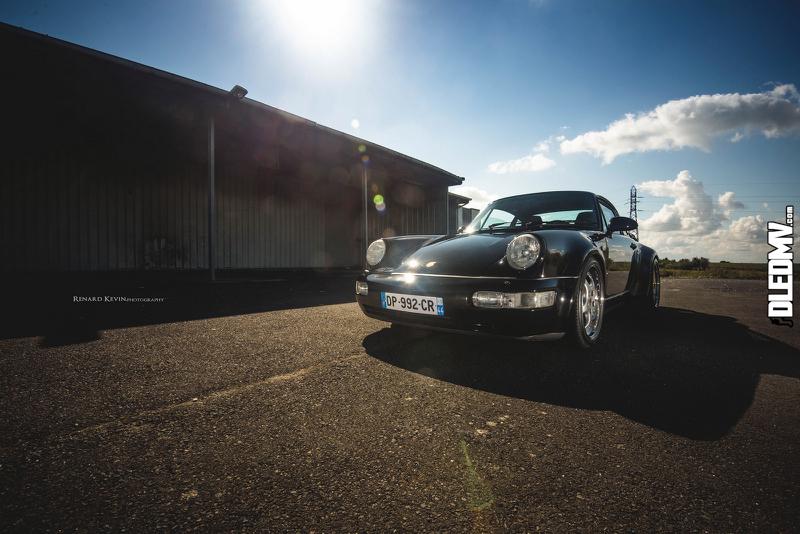 DLEDMV - Porsche 964 turbo X33 Kevin - 03
