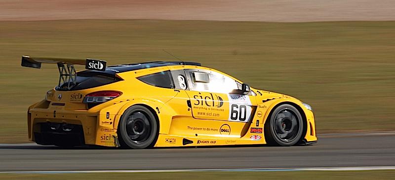 DLEDMV - Renault Megane V6 Trophy - 03