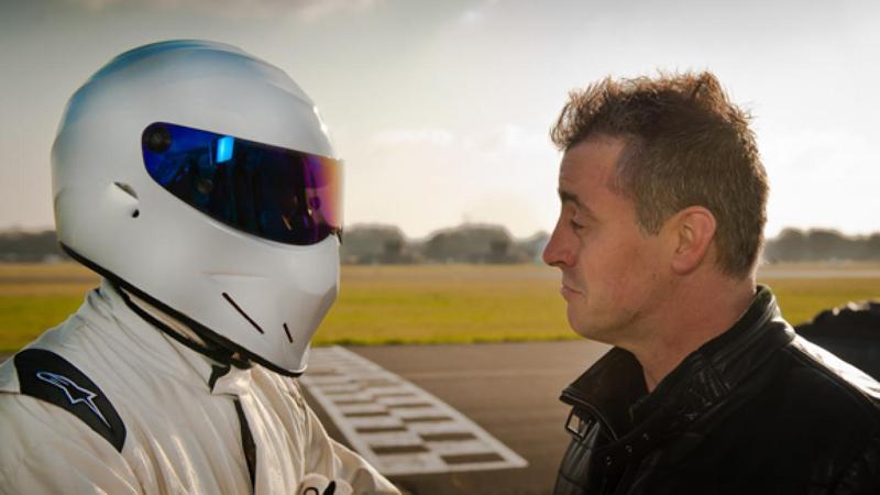 DLEDMV - Top Gear UK Evans Leblanc - 01