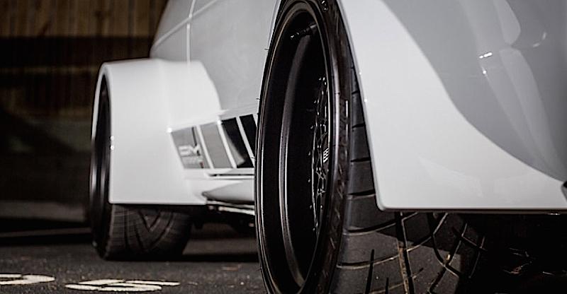 DLEDMV - VW Rabbit V8 S4 - 15