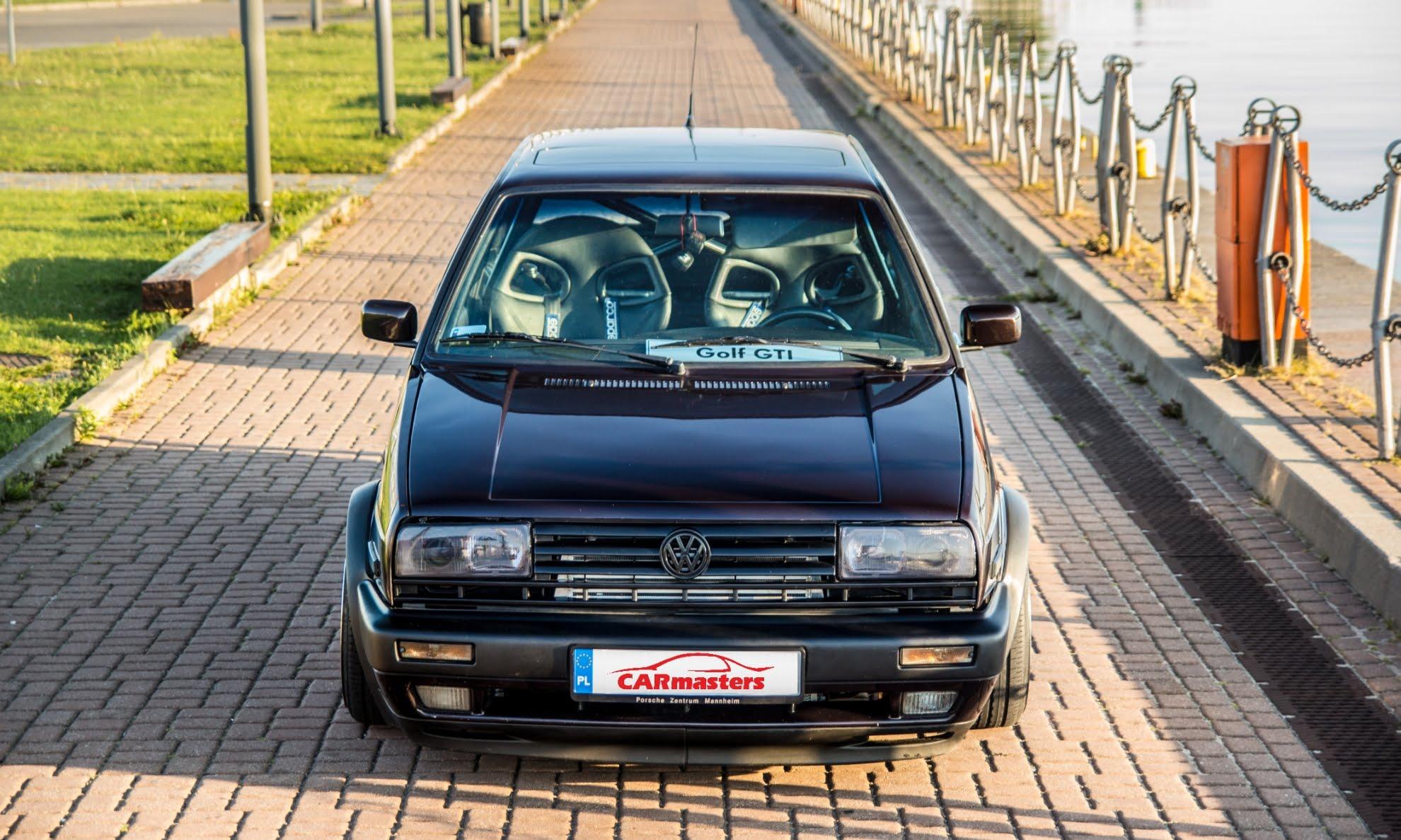 DLEDMV golf VR6 turbo carmasters 03