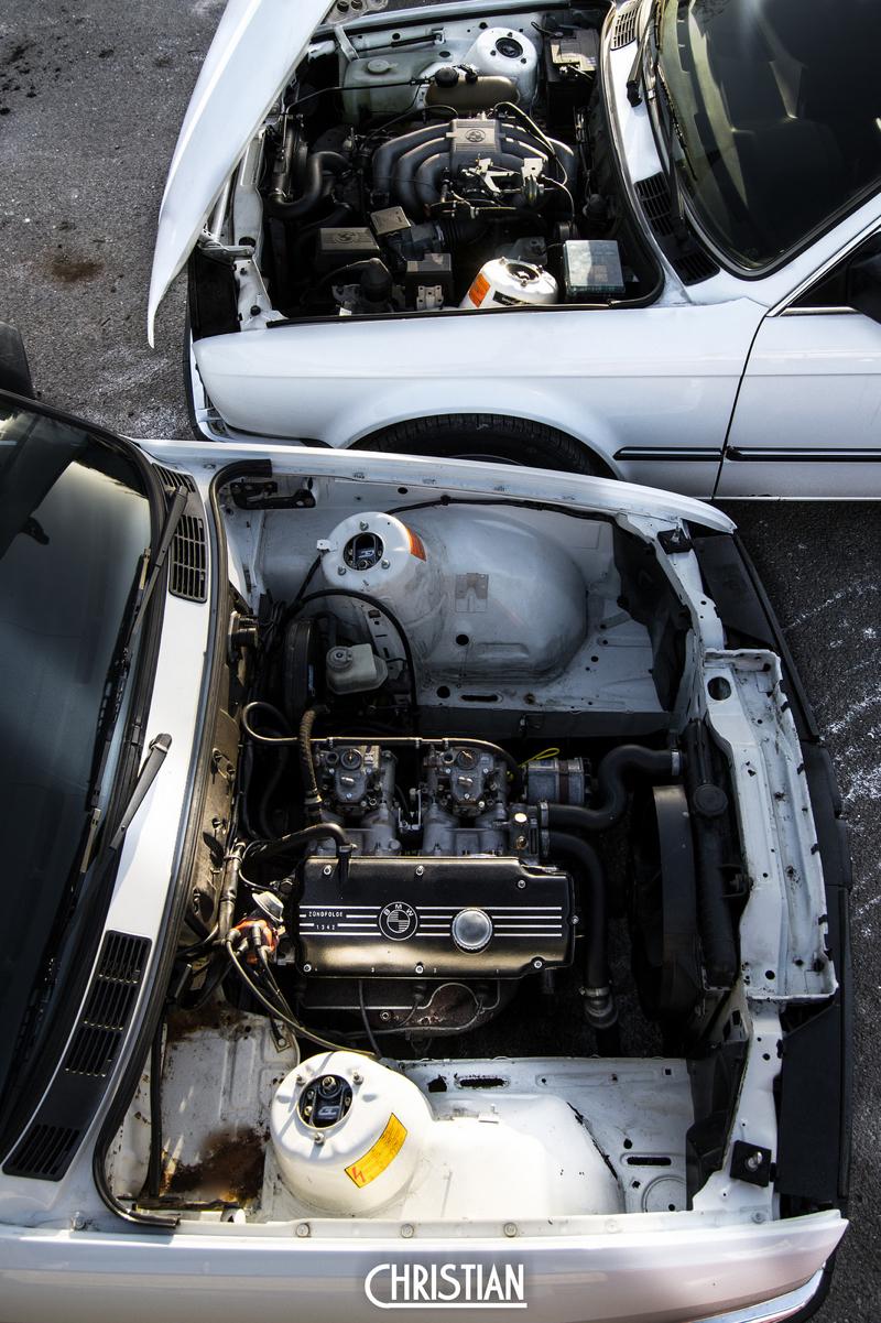 DLEDMV - BMW 316 E30 DYD - 03