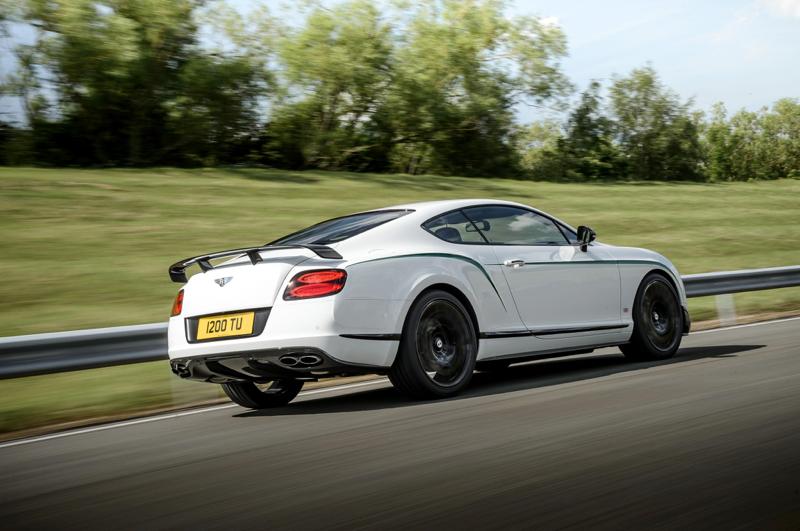 DLEDMV - Bentley Continental GT3 R - 02