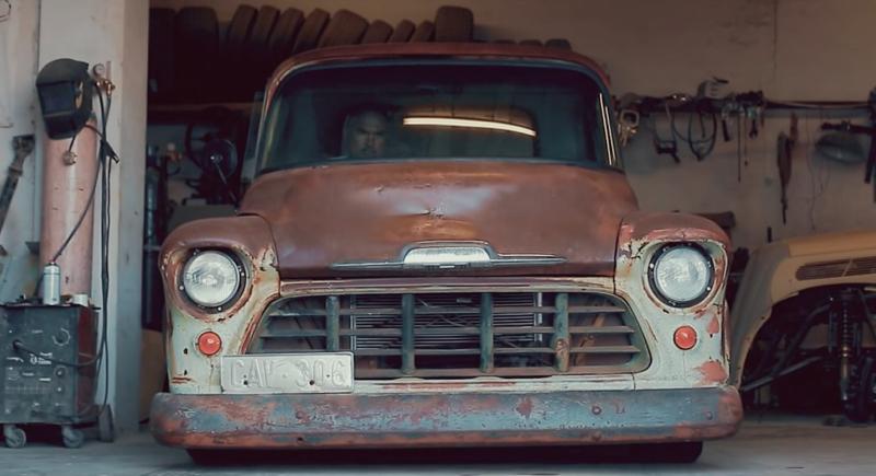 DLEDMV - Chevy patina - 01
