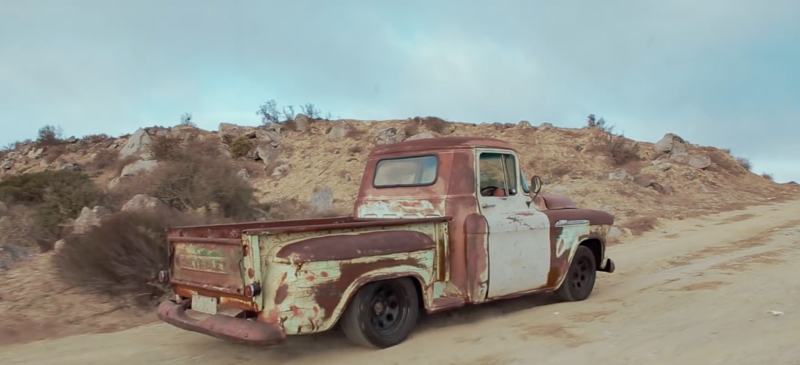 DLEDMV - Chevy patina - 03