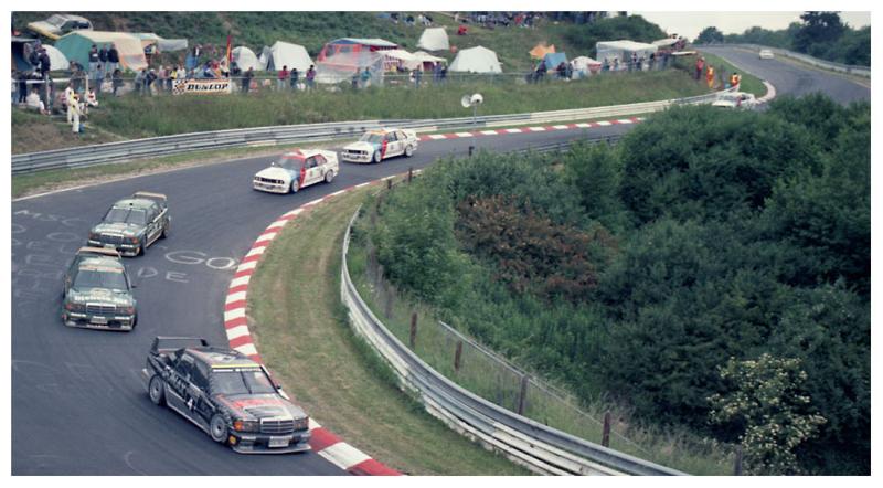 DLEDMV - DTM Nurb 1992 - 03