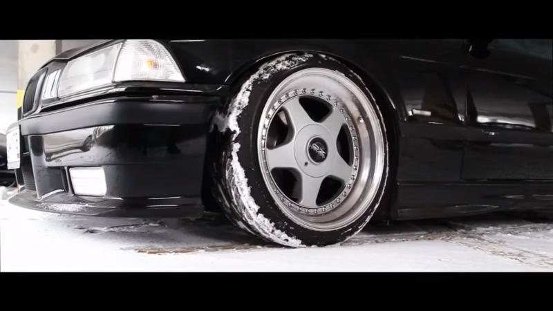 DLEDMV BMW E36 meme pas froid 03