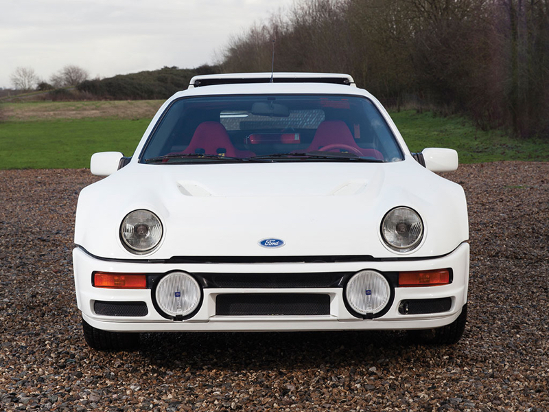 DLEDMV - Ford RS200 S - 03